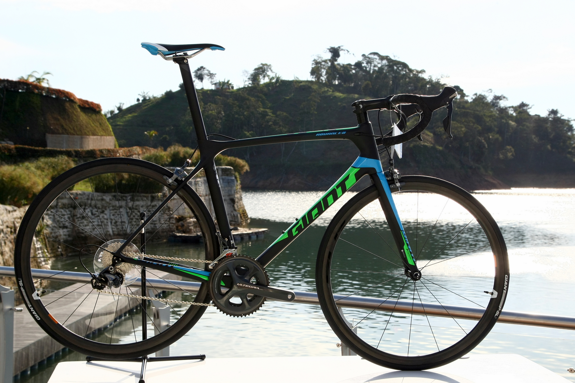 giant tcr 2016 new